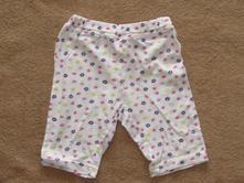 Dívčí komplet kalhoty a šátek, tcm,86