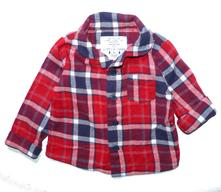 Kostkovaná košile, f&f,62