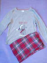 Dámské pyžamo, velikost m, m