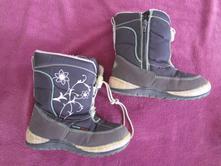 Zimní boty, sněhule peddy vel. 28, peddy,28