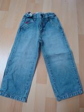 Džíny modré, vel. 98, palomino,98