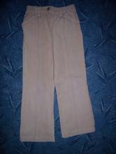 Kalhoty manšestrový-v.116/122, s.oliver,116