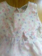 Letní šaty se vcelickami, ergee,80