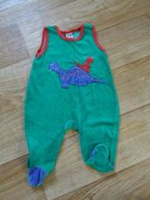 Dupačky s dinosaurem 68, 68