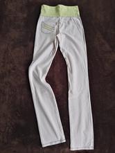 Tepláky sportovní kalhoty fraise, 158