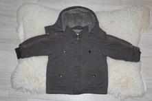 Zimní bunda s kožíškem, cherokee,86