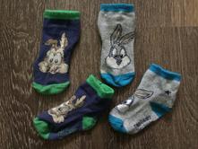 2 páry ponožek s obrázky, 19