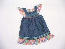 P424 šaty vel. 68, john lewis,68