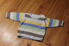 Bavlněný svetr, h&m,74