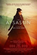 The Assassin - Assassin (r. 2015) vyšlo aj v CZ na DVD ale neviem či je nadabovaný