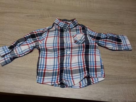 Košile na mimi, c&a,68