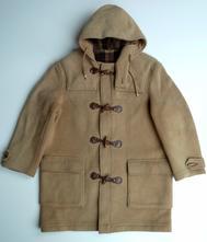 Pánský kabát s kapucí vel. m   50-52 8f5ac2267d