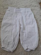 Lehké letní kalhoty next 1,5 - 2 roky, next,92