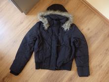 Dámská zimní bunda, timeout,l