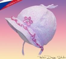 Letní čepice, 1856_20025, rockino,<50 - 80