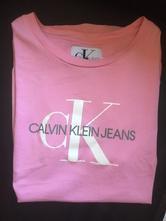 Calvin klein tričko vel.s, calvin klein,s