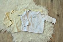 Set 2 triček, mothercare,80