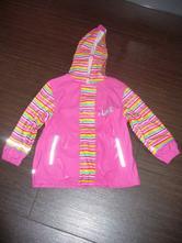 Jarní holčičí bunda, lupilu,98