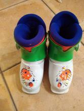 Lyžařské boty,