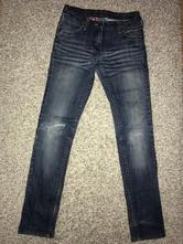 Dívčí džíny, c&a,164