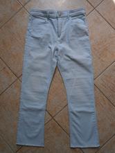 7/8 kalhoty, h&m,146