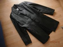 Kabát z pravé kůže , 38