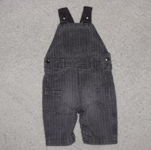 Fešácké laclové kalhoty, vl31, f&f,74