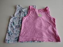 2x košilka/tílko vel.98 (č.954), disney,98
