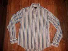 Pruhovaná košile, zara,l