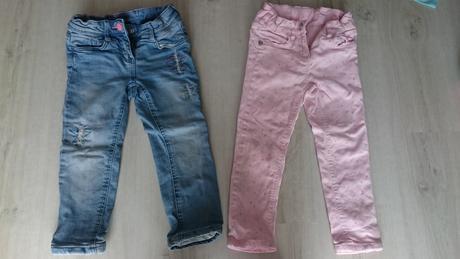 Zateplene kalhoty, palomino,98