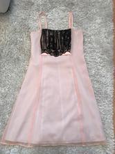 Společenské dívčí šaty, 164