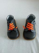 Kompromisní barefoot boty, 20