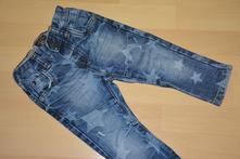 Hvězdičkové džínečky next, 80/86, next,80