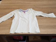 Dívčí tričko, dopodopo,92