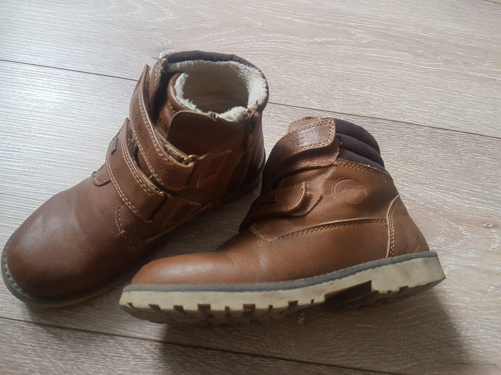 0 inzerátů • 4 hodnocení. Zimni boty z ccc ... 1654abc5f5