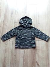 Fleecový svetr zn. m&co, m&co,86