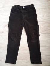 Kalhoty (tregíny) lindex, vel.110, lindex,110