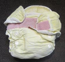 Bavlněná kostkovaná babylucy, baby lucy,2 kg - 6 kg