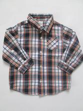 Košile, baby club,80