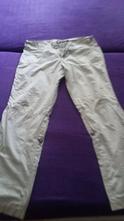 Plátěné kalhoty, 40