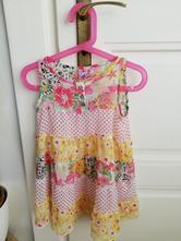 Lehounké letní šaty, kiki&koko,98