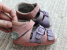 Kožené sandálky fare, fare,21