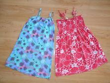 Dívčí šaty-tuniky vel.122-158   zn.h&m, h&m,122