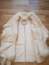 Zimní kabátek, kožíšek orsay, orsay,l