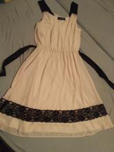 Pěkné šaty dorothy perkins, vel. 38-40, dorothy perkins,38