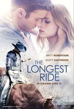 The Longest Ride - Nejdelší jízda (r. 2015)