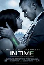 In Time - Vyměřený čas (r. 2011)