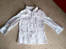 Košile s výšivkou, dorothy perkins,40