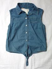 Košile vel. 8 - 9 let, marks & spencer,134