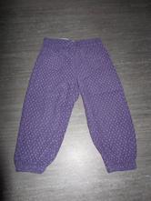 Kalhoty, lupilu,92